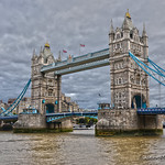 Londres : le Tower bridge thumbnail