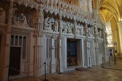 JLF16544 (jlfaurie) Tags: chartres cathédrale eureetloir 102018 france francia cathedral catedral daniel mariefrance louisette mechas mpmdf jlfr jlfaurie pentaxk5ii