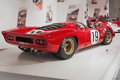 Ferrari (tamson66) Tags: ferrari f312p sportcar museo maranello youngtimer