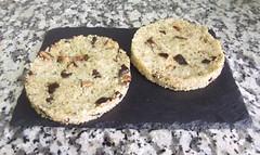 Hamburguesas de quinoa y shiitake (tone_michel) Tags: recetas de cocina