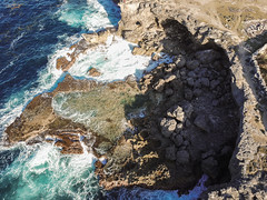 Barbados Aerial Photography 2018-30 (jpDesignTheory) Tags: animalflowercave barbados drone travel