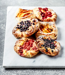 Pastries (ctotir) Tags: food foodphotography foodstyling foodanddrink pastries sweetfood