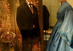 Victoria & Albert museum (mark.wohlers) Tags: va victoriaalbert museum tophat silk chapmanmoore england 1855 japanned gilded papiermâché motherofpearl lacquer industrialrevolution luxurious cotton velveteen 1873 london internationalexhibition 1862 enveloping frumpy victorian