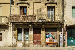 Human Habitats (x1klima) Tags: sommières gard frankreich fr