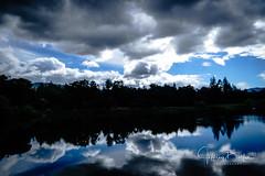 rain coming (Jeffrey Balfus (thx for 3 Million views)) Tags: clouds lake landscape saratoga california unitedstates us sonya9mirrorless sonyalpha sonyilce9 fullframe sonyfe282470gm sel2470f28gm sky water