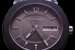 Wittnauer WN1000 (Alvimann) Tags: alvimann wittnauerwn1000 wittnauer wn1000 usa estadosunidos estados unidos swissmade swiss made bulovacorporation bulova corporation black negro timepiece wrist watch wristwatch steel acero metal metallic metalico agujas aguja model design diseño new nuevo man men hombre hombres branded branding marca industrial montevideouruguay montevideo fotografia producto fotografiadeproducto productphotography product photography marketing brand