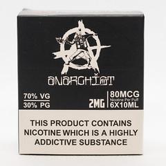 Anarchist Black (VAPEPRODUCTPHOTOS) Tags: eliquid vape vaping vapour oxford 10ml 3mg 0mg 6mg 12mg 18mg box pg vg 500px tpd anarchist