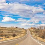 Bus to Casper Wyoming thumbnail