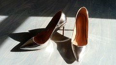 DSC_0471 (grandmacaon) Tags: highheels hautstalons toescleavage talonsaiguille lowcut lowcutshoes escarpins
