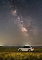 Milky Way Bulgaria (svecky86) Tags: