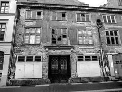 Wiederaufbau Wismar (JohannFFM) Tags: wismar wiederaufbau sw