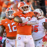 Clelin Ferrell Photo 10