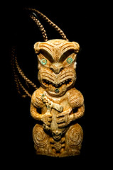 Wellington - Te Papa Museum (Ry W) Tags: 2017 aotearoa art backpacking culture maori museum nex7 newzealand northisland sculpture sonyalphanex7 tepapa travel wellington