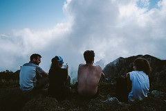(Federico Raviele) Tags: film nature 35mm photography wild mountains orobie alp alps italy landscapes people mountaintop hiking trekking wilderness adventure
