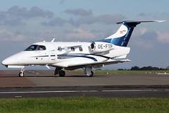 oe-ftp e50p egkb (Terry Wade Aviation Photography) Tags: e50p egkb