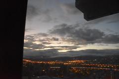Sunrise Taipei (earthdog) Tags: 2018 needstags needstitle nikon d5600 nikond5600 18300mmf3563 travel businesstravel taipei taiwan outwindow outhotelwindow marriott marriottaipei skyline sky city morning sunrise hotel
