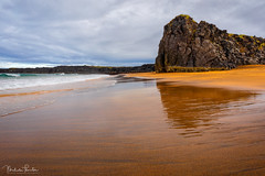 Skarðsvík - Golden Sandy Beach (Malcolm Thornton Photography) Tags: ifttt 500px malcolmthorntonphotography malcolmthornton atlantic ocean beach bodies of water cliff cliffs colors colours europe golden iceland landscape landscapes low tide nature sand sea levels seascape skardsvik skarðsvík snæfellsjokull national park snæfellsjökull snæfellsnes peninsula tides west western atlanticocean bodiesofwater lowtide sealevels skardsvikbeach skarðsvíkbeach snæfellsjokullnationalpark snæfellsjökullnationalpark snæfellsnespeninsula westiceland westerniceland