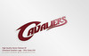 Realistic Logo Version 2 of Celveland Cavaliers Ohio by Designmonsters (DEZIGNMONSTERS) Tags: cleveland cavaliers basketball team ohio state usa realistic logo badge sign symbol