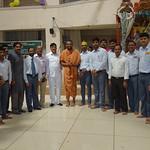 25 Janmashtami and Teacher's Day Celebration