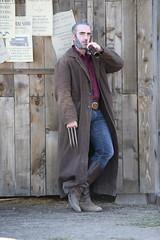_WOL2701 (Socal Photography) Tags: xmen wolverine logan oldmanlogan patrickking andrewkolstad bts photoshoot nikon captainmarvel marvelcomics mutant marvel stunts stuntman western gambit oldwest cowboy puyallup fair statefair