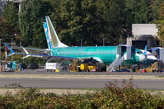7150 1A728 737-8 China Southern (737 MAX Production) Tags: b737 boeing737max boeing boeing737 boeing7378 boeing7378max 71501a7287378chinasouthern