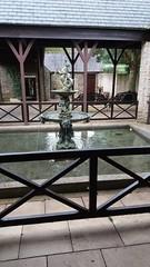 Vindolanda_04_123359Px (Old Fine Art) Tags: atrium fountain vindolanda hadrian hadrianswall roman northumbria england