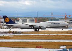 D-ABYP Boeng 747-830 (Irish251) Tags: eddf fra frankfurt main airport germany boeing