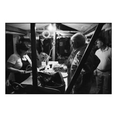 Street_Spancirfest (Koprek) Tags: konica hexar af film analog 1600 ilfordhp5 summer 2018 streetphotography stphotographia spancirfest varaždin croatia