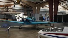 Bellanca 14-13-2 Cruisair Senior in Tucson (J.Comstedt) Tags: aircraft flight aviation air aeroplane museum airplane us usa planes pima space tucson az bellanca 14 13 crusair xbfou senior n74439