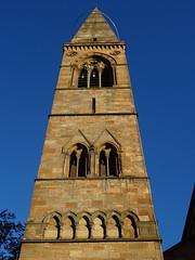 Oran Mor (Wider World) Tags: scotland glasgow westend tower spire botanicgardenschurch oranmor neogothic