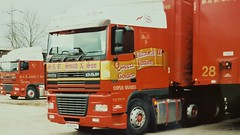 IMG-20181005-WA0028 (srsmithandson) Tags: lorry s r smith son haulage west thurrock smiths