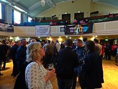Pondering With Pint (Bricheno) Tags: troon wife ayrshire camra beerfestival 2018 concerthall realale 19thayrshirerealfestival beer drink alcohol bricheno scotland escocia schottland écosse scozia escòcia szkocja scoția 蘇格蘭 स्कॉटलैंड σκωτία