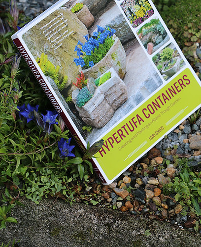 A New Book on Alpine Trough Gardening May, and Should, Change How You Container Garden