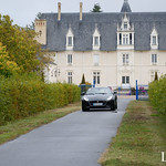 20181007 - Jaguar F-Type S - N(2070) - CARS AND COFFEE CENTRE - Chateau de Longue Plaine thumbnail