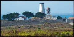 Piedras Blancas Lighthouse (greenschist) Tags: usa california pacifcocean piedrasblancaslightstation