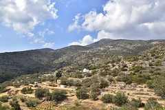 fullsizeoutput_9170 (lnewman333) Tags: siphnos cyclades island sifnos greece europe aegeansea sky clouds hike platisgialos landscape scenery