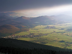 Slivnica views (Vid Pogacnik) Tags: slovenia slovenija cerknica slivnica mountain view afternoon