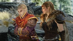 enb 2018_10_19 22_40_29_28 (Jillian-613) Tags: skyrim tes games screenshot elves elf altmer dunmer