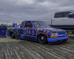 Truck Show Wildwood NJ 10/20/2018 (kiaquin93) Tags: muchwow horror scary lowaf af low truck wow