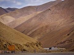 Kargil-Leh Highway (Sush.kk) Tags: kargil leh highway road roadtrip drive mountain watch youtube video