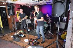 WHF_5324 (richardclarkephotos) Tags: richardclarkephotos richard clarke photos fortunate sons band guitar bass drums vovals mark sellwood simon leblond three horseshoes bradford avon wiltshire uk