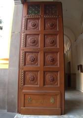 P_20181020_171639 (2) (cristguit) Tags: igreja church arte sacra zenfone4 madeira wood fé faith campinas brasil