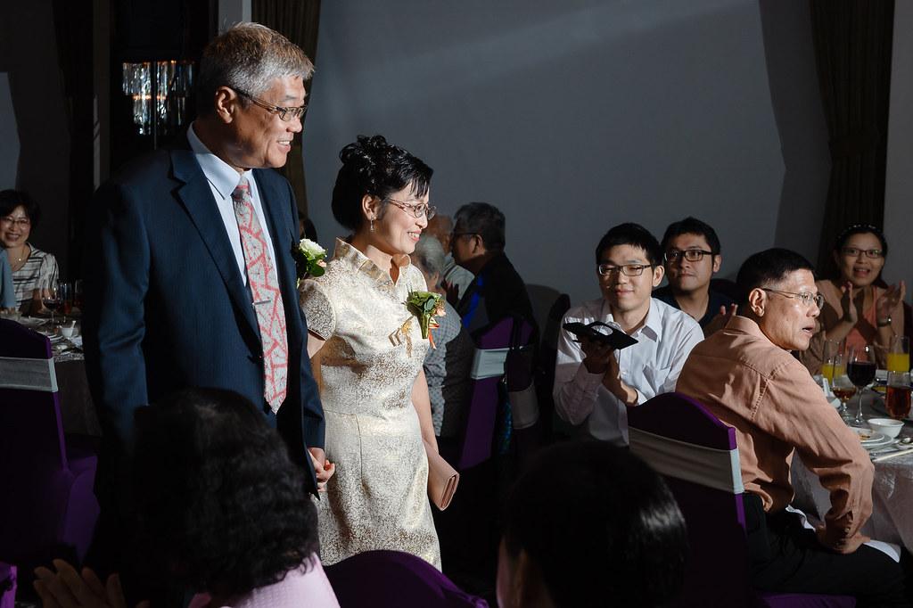 《婚攝小晴》Jen-Shao & Grace / 世貿三三聯誼社