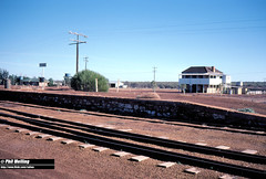 3747 Pindar 4 June 1983 (RailWA) Tags: railwa philmelling westrail midwest pindar 1983