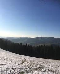 Off to new horizons... (Loeffle) Tags: 022018 germany deutschland allemagne baden blackforest foretnoire schwarzwald stpeter lindenberg