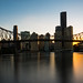 Story Bridge Sunset