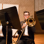 "<b>2018 Homecoming Concert</b><br/> The 2018 Homecoming Concert, featuring performances from the Symphony Orchestra, Concert Band, and Nordic Choir. October 28, 2018. Photo by Nathan Riley.<a href=""//farm2.static.flickr.com/1931/31916175948_c9995692ab_o.jpg"" title=""High res"">&prop;</a>"