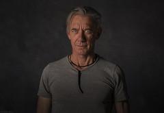 Steve I gotta say thank you (mark silva) Tags: sonya7 batis portrait portraiture face portraits sydney nsw australia