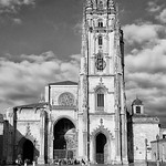 Cathedral of San Salvador in Oviedo, Asturias, Spain thumbnail