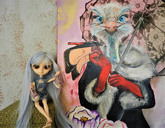 @Lilly ART (JoséDay) Tags: lillyart louboutin christiaanlouboutin shoes tangkou dolls tangkoudolls funwithdolls art artphotography artofimages coolpixp500 nikoncoolpixp500 p500